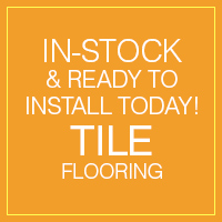 Tile Flooring in-stock & ready to install today! TLC Flooring Boutique in Las Vegas, Nevada