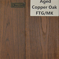 Harrison High Collection - Aged Copper Oak