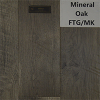 Harrison High Collection - Mineral Oak