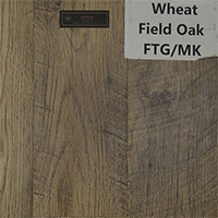 Harrison High Collection - Wheat Field Oak
