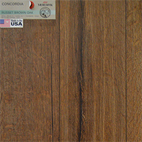 Russet Brown Oak