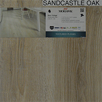 Sandcastle Oak