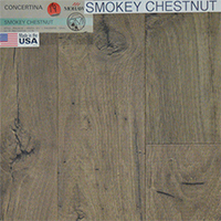 Smokey Chestnut