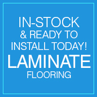 Laminate Flooring in-stock & ready to install today! TLC Flooring Boutique in Las Vegas, Nevada