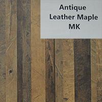 Antique Leather Maple