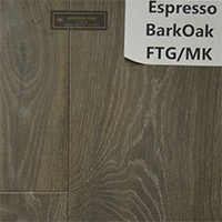 Harrison High Collection - Espresso Bark Oak