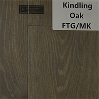 Harrison High Collection - Kindling Oak