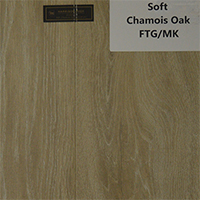 Harrison High Collection - Soft Chamois Oak