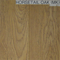 Horsetail Oak