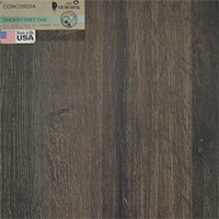 Smokey Grey Oak