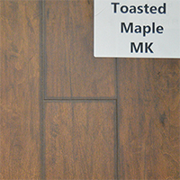 Toasted Maple
