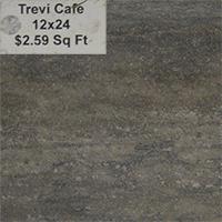 Trevi Cafe 12x24