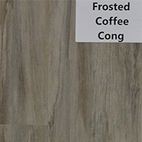 Frosted Coffee